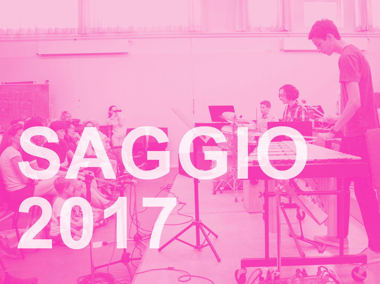 Saggio 2017
